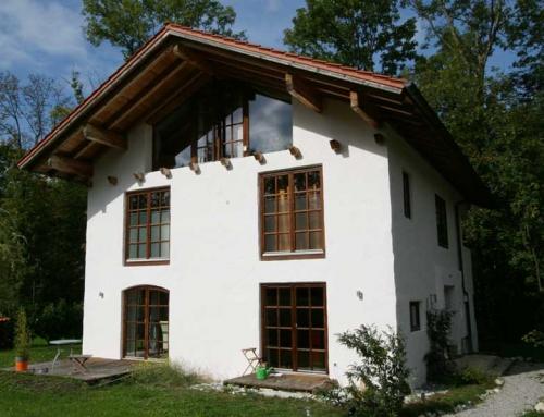 Haus Nussdorf