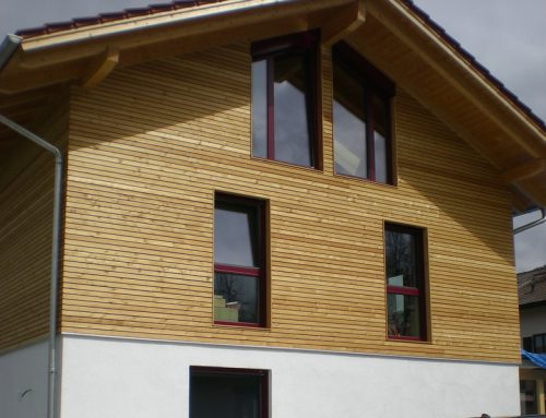 Haus Heubergblick